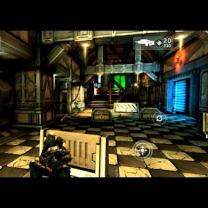 SHADOWGUN Tips APK