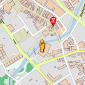 Eindhoven Amenities Map