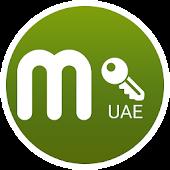 Rentals in UAE