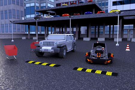 Parking Madness v1.07