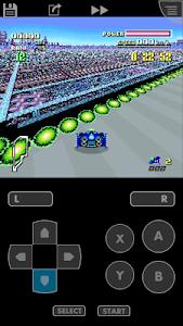 John SNES - SNES Emulator v3.12