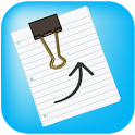 Memo and Draw icon