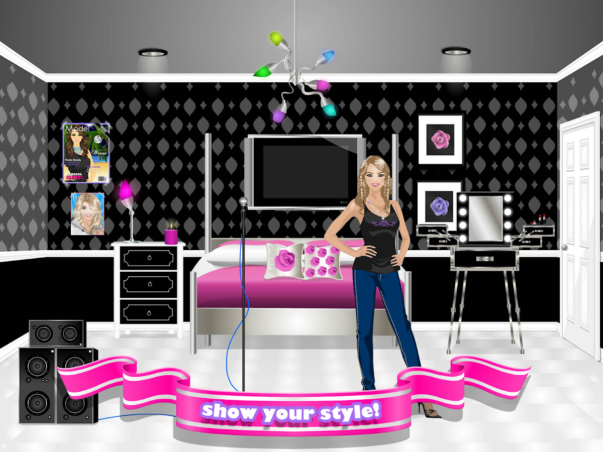 Best dress up game decorating android apps on google play Free home decorating games