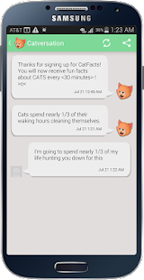 Cat Facts- screenshot thumbnail