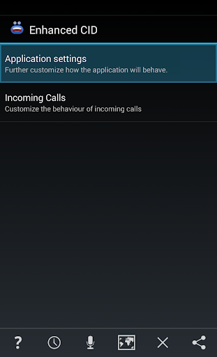 Enhanced Caller ID+