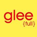 GleeFull logo