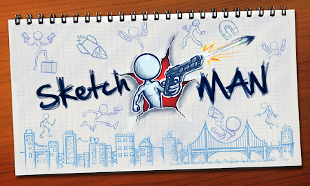 Sketchman 1.0.5 screenshot 48547
