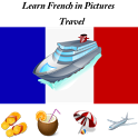 French in Pictures: Trip Trial icon