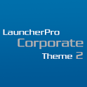 LauncherPro Corporate 2 Theme icon