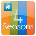 4 Seasons Apex/Nova Theme icon