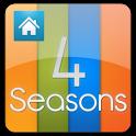 4 Seasons Apex/Nova Theme icon