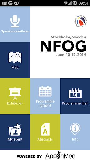 NFOG 2014