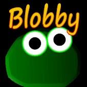 Blobby Wallpaper Friend
