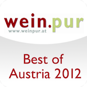wein.pur Best of Austria 2012