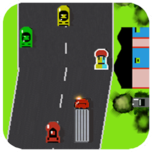 Road Fighter for PC and MAC
