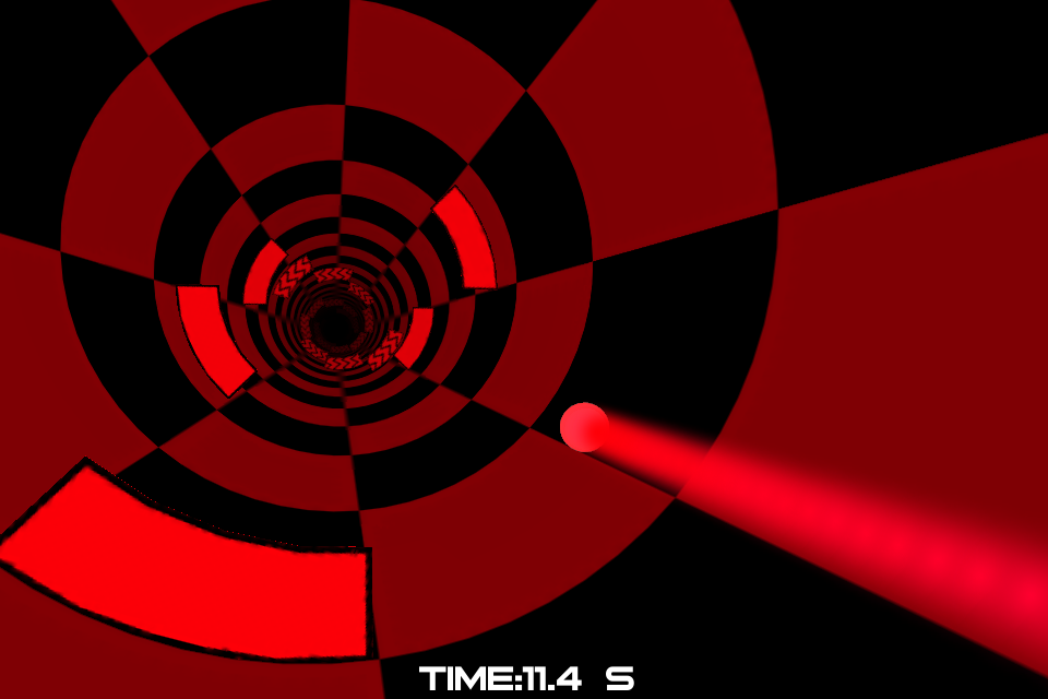Spheroid Cyclone- screenshot