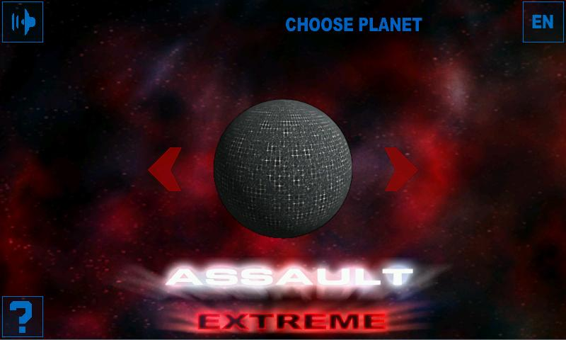 Assault Extreme - screenshot