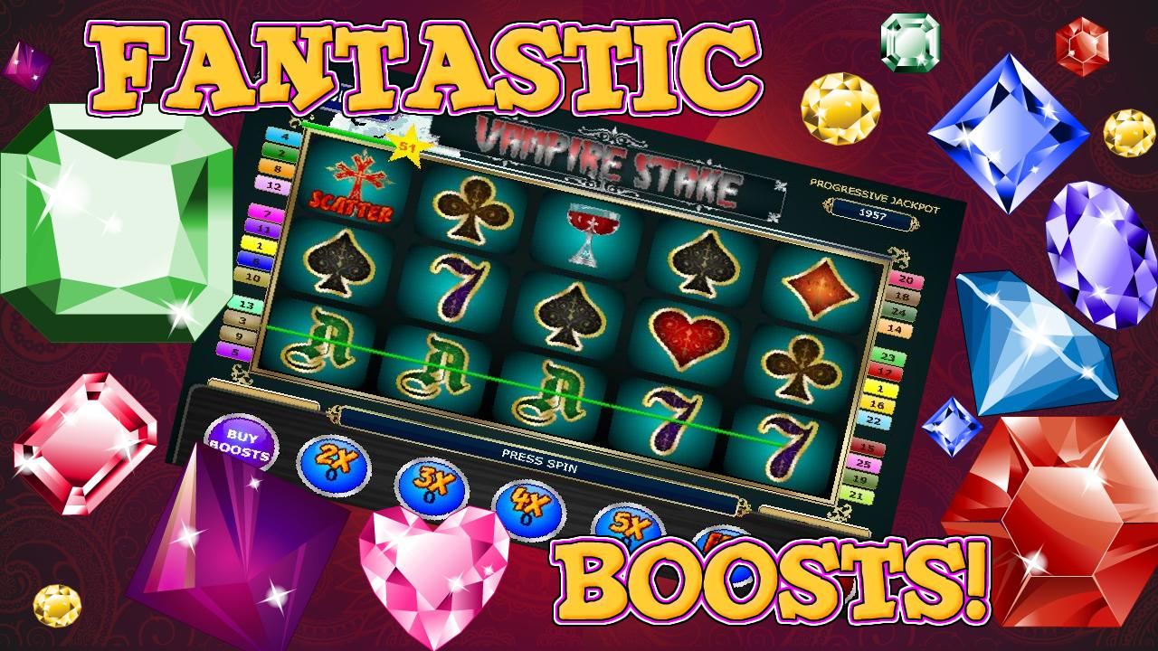 Royal Casino Slots - screenshot