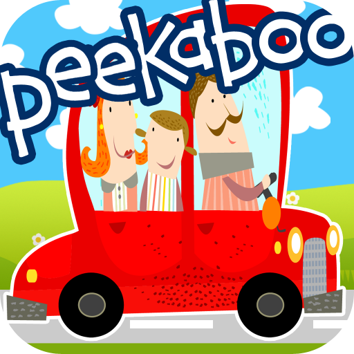 Peekaboo Vehicles