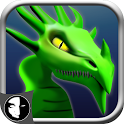 Dragon City Crush - Free icon