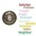 Doorbell Caller ID icon