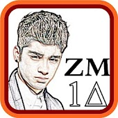 Zayn Maik - One Direction