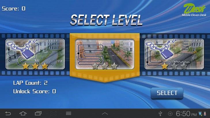 Easy Car Racing Free- screenshot thumbnail