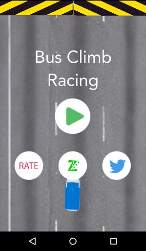 Bus Climb Racing