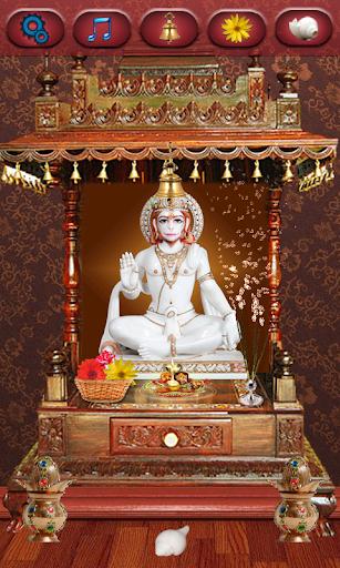 Hanuman Aarti And 3D Temple