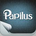 파피루스 매거진 리더 logo