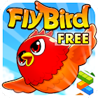 Fly Bird Free icon