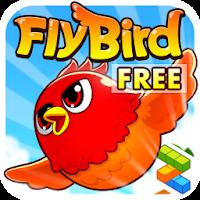 Fly Bird Free 1.0.2