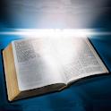 Louis Segong Bible logo