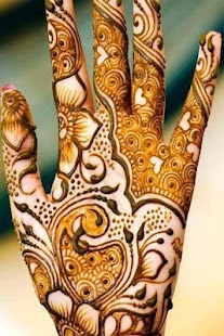 Bridal Hina Mehndi Design(NEW) - screenshot thumbnail