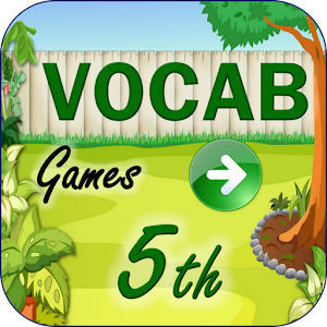 Vocabulary Games Fifth Grade for PC and MAC