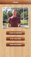 Screenshot of 300 Kettlebell Challenge