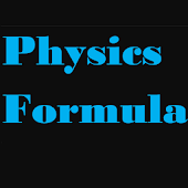 Physics Formula and Equations