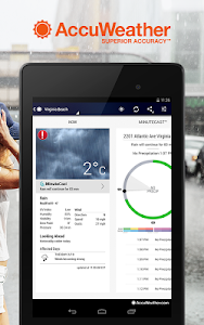 AccuWeather Platinum v3.3.0.12.paid