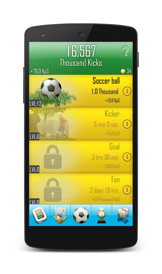 kicker app android download