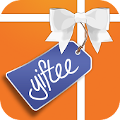 Yiftee - Digital Gift Card