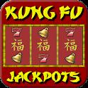 Kung Fu Jackpot Pro Slots HD icon