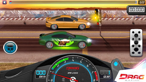Drag Racing: Club Wars Beta