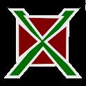 X-Link logo