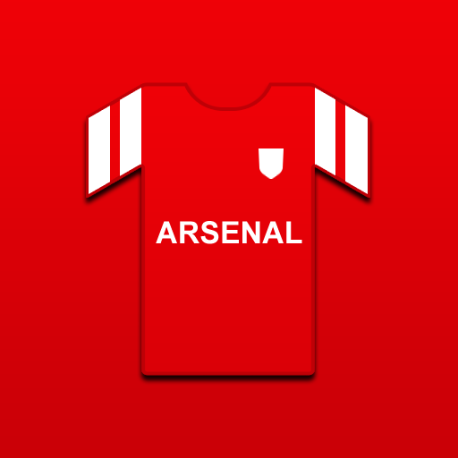 運動必備App|Arsenal Links LOGO-綠色工廠好玩App