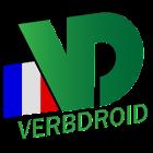 Französische Verben icon