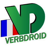 Conjugaison android apps on google play for Porte french conjugation