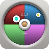 FROOP Clock Widget