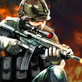 Sniper Assassin Warfare Game