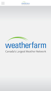 WeatherFarm screenshot 5
