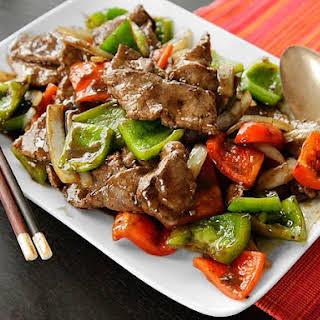 Pepper Steak Seasoning Recipes.